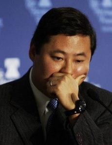 Bush Administration attorney John Yoo